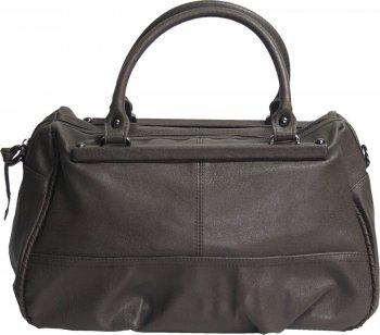 kultige Umhängetasche Schultertasche Doctor`s Bag Tasche Viala / Herold clay