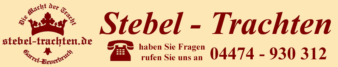 Stebel-Trachten-Logo