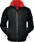 leichte Jacke warme Fleecejacke BRIGG anti-pilling Fleece unisex Anti-Pilling